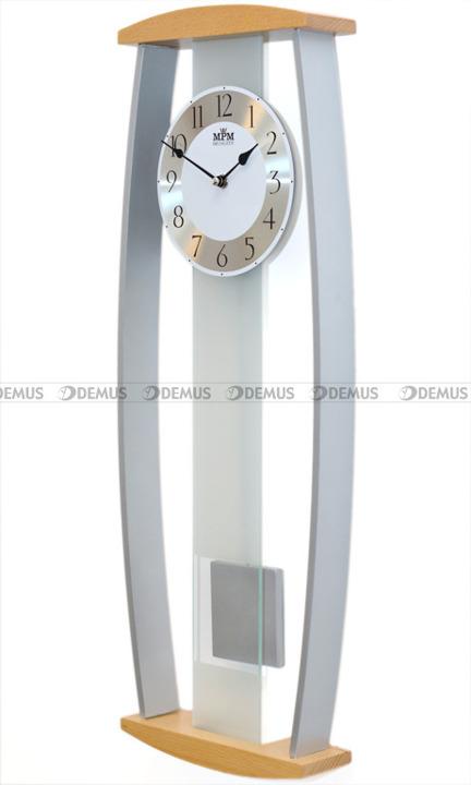 Zegar wiszący kwarcowy MPM E07.3052.53