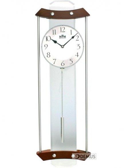 Zegar wiszący kwarcowy MPM E07.3053.54