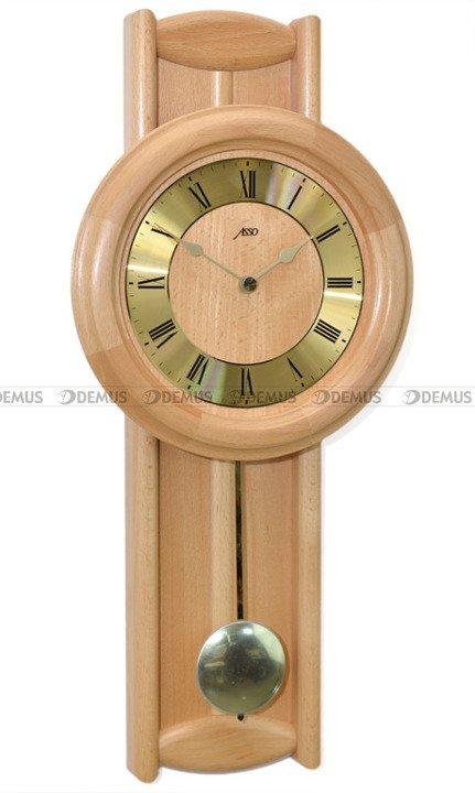 Zegar wiszący kwarcowy Zeit Punkt Asso A17/266/11