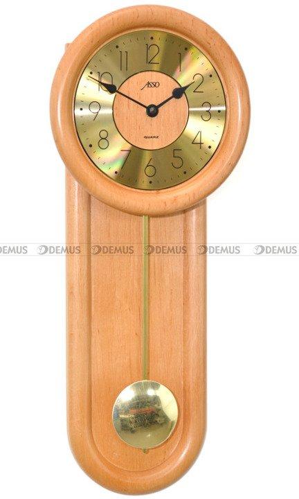 Zegar wiszący kwarcowy Zeit Punkt Asso A17-251-10