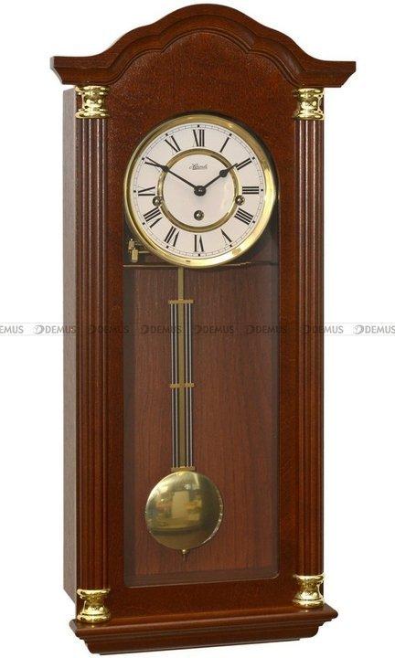 Zegar wiszący mechaniczny Hermle 70444-030341 - Westminster 4/4 8-dniowy