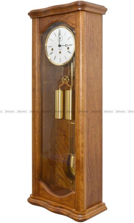 Zegar wiszący mechaniczny Hermle Tomek-Gold-03-CD