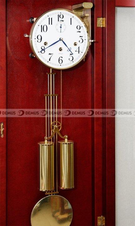 Zegar wiszący mechaniczny Kieninger Kamil-Gold-05