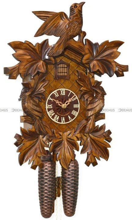 Zegar wiszący z kukułką Engstler 638.8