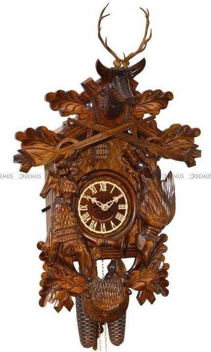 Zegar wiszący z kukułką Engstler 746.8-WA