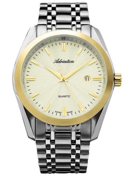 Zegarek Adriatica A8202.2111Q
