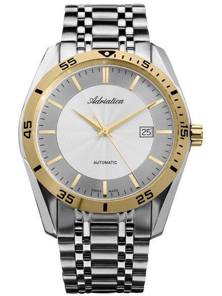 Zegarek Adriatica A8202.2113A