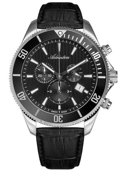 Zegarek Adriatica Chronograph A1139.5214CH