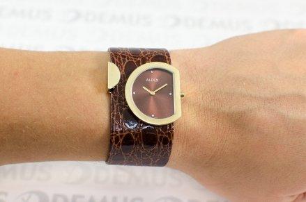 Zegarek Alfex 5603-633