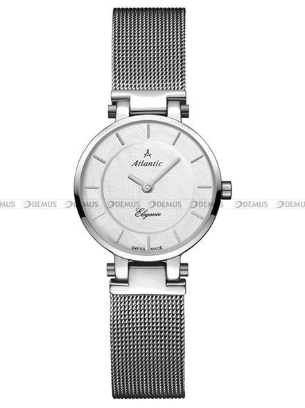 Zegarek Atlantic Elegance 29035.41.21