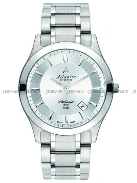 Zegarek Atlantic Seahunter 100 71365.41.21