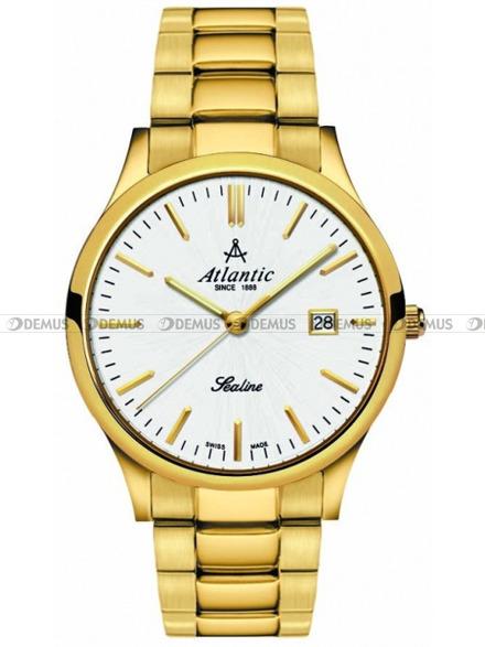 Zegarek Atlantic Sealine 62346.45.21