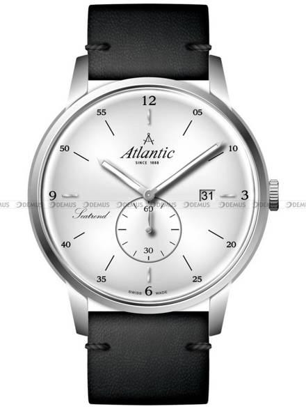 Zegarek Atlantic Seatrend 65353.41.25