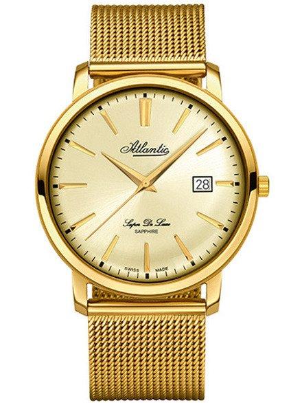 Zegarek Atlantic Super De Luxe 64356.45.31