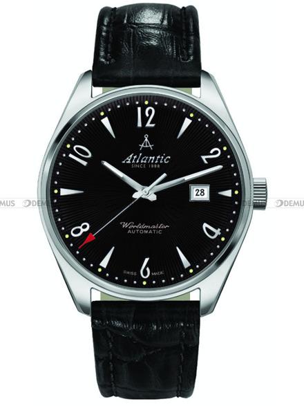 Zegarek Atlantic Worldmaster 51752.41.65S