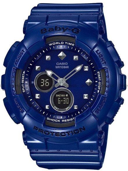 Zegarek Baby-G BA 125 2AER