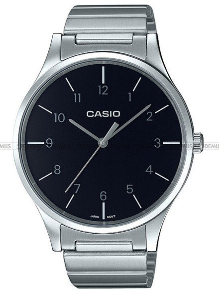 Zegarek CASIO VINTAGE LTP E140DD 1BEF