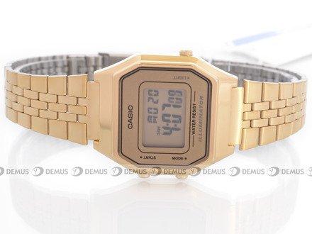 Zegarek CASIO VINTAGE Midi LA680WEGA-9ER