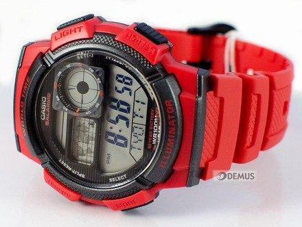 Zegarek Casio AE 1000W 4AVEF