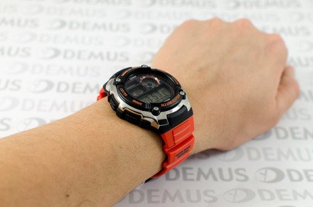 Zegarek Casio AE 2100W 4AVEF