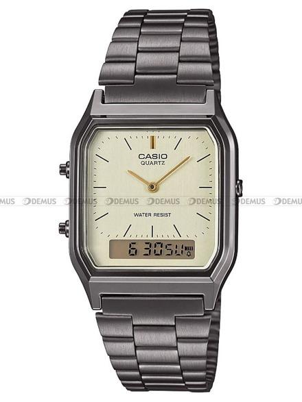 Zegarek Casio AQ 230EGG 9AEF