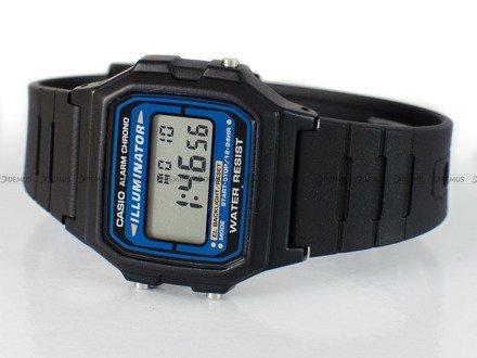 Zegarek Casio F 105W 1AUZ