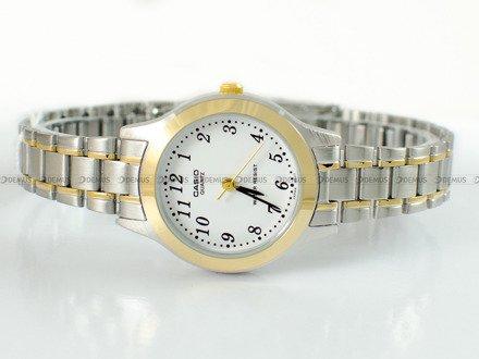 Zegarek Casio LTP 1263G 7BEF