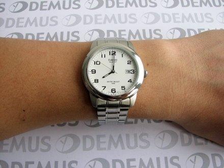 Zegarek Casio MTP 1221A 7BVEF