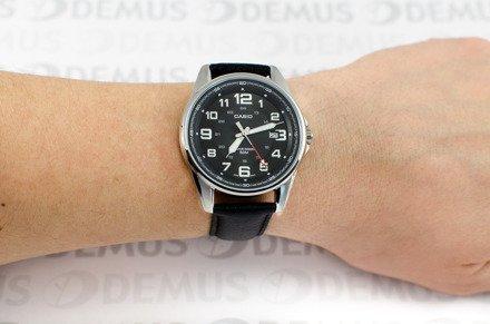 Zegarek Casio MTP 1372L 1BVEF