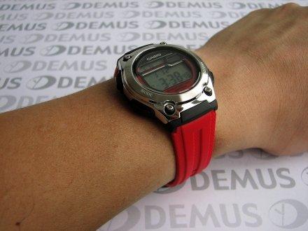 Zegarek Casio W 211 4AVEF