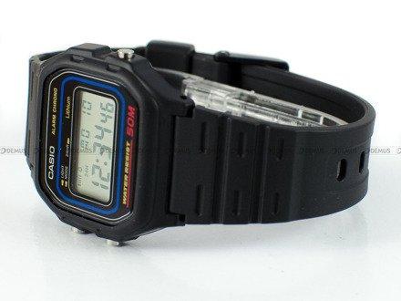 Zegarek Casio W 59 1VQEF