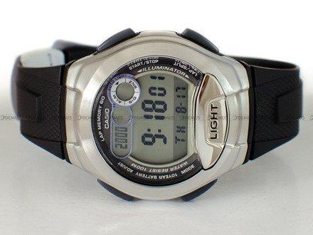 Zegarek Casio W 752 1AVEF