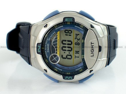 Zegarek Casio W 753 2AVEF