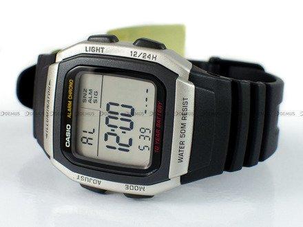 Zegarek Casio W 96H 1A