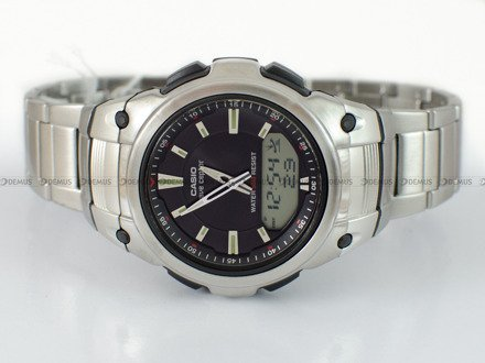 Zegarek Casio WVA 109HDE 1AVER