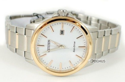 Zegarek Citizen Eco-Drive BM7294-51A