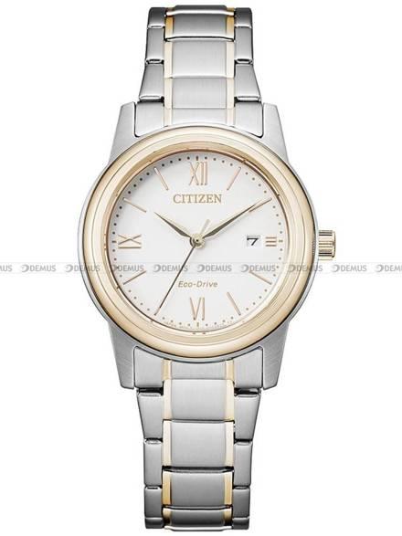 Zegarek Citizen Eco-Drive FE1226-82A
