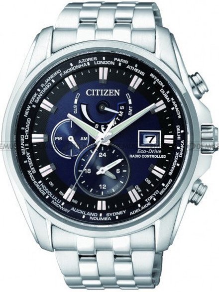 Zegarek Citizen Promaster AT9030-55L