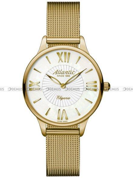 Zegarek Damski Atlantic Elegance 29038.45.08MB