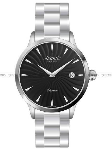 Zegarek Damski Atlantic Elegance 29142.41.61MB
