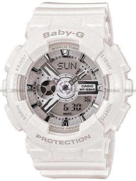 Zegarek Damski Baby-G BA 110 7A3ER