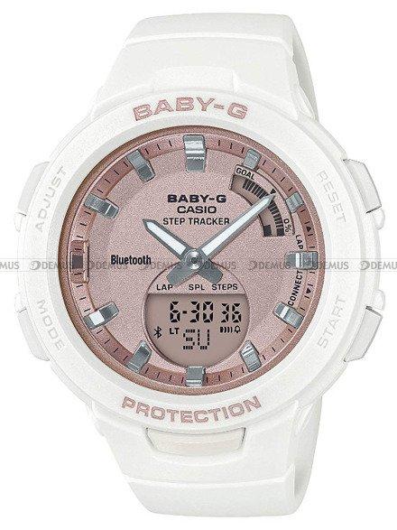 Zegarek Damski Baby-G Bluetooth BSA B100MF 7AER