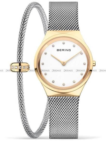 Zegarek Damski Bering 12131-010-SET - Bransoletka w zestawie