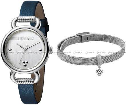 Zegarek Damski Esprit ES1L023L0015 - Bransoletka w zestawie