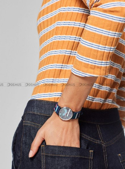 Zegarek Damski Esprit ES1L063P0035