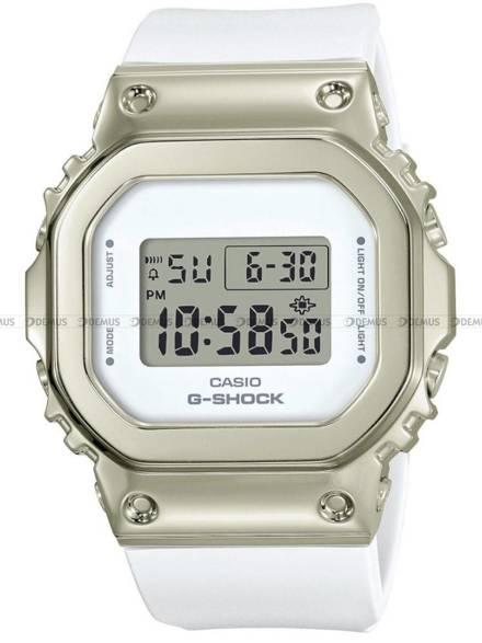 Zegarek Damski G-SHOCK GM S5600G 7ER