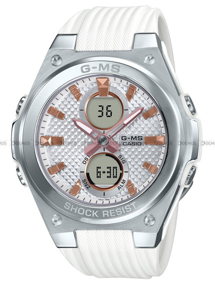 Zegarek Damski G-Shock MSG C100 7AER