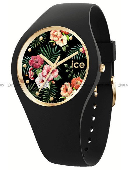 Zegarek Damski Ice-Watch - Ice Flower Colonial 016671 M