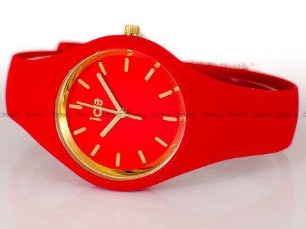 Zegarek Damski Ice-Watch - Ice Glam Colour 016263 S