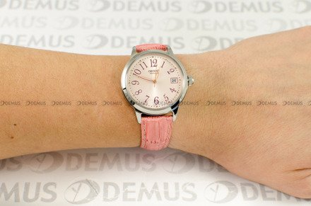 Zegarek Damski Orient Automatic FAC06004Z0